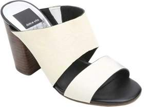 Dolce Vita Women's Rocko Heeled Slide.