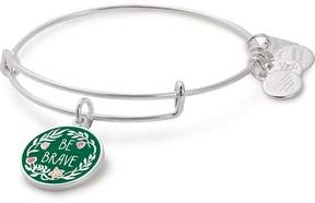 Alex and Ani Be Brave Charm Bangle | Special Olympics