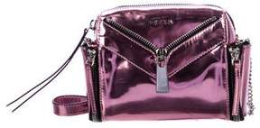 Diesel Patent Leather Crossbody bag