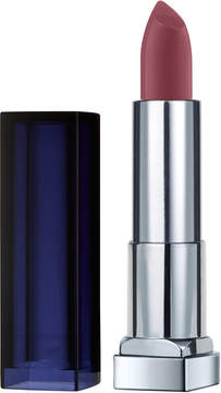 Maybelline Color Sensational The Loaded Bolds Lip Color - Smoking Red