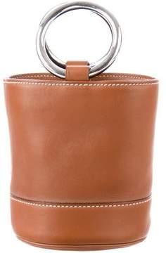 Simon Miller Mini Smooth Bonsai 15 Bucket Bag