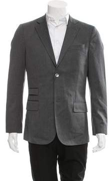 J. Lindeberg Donnie Soft Legend Wool Blazer w/ Tags 2016 COLLECTION
