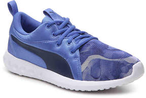 Puma Girls Carson 2 Mineral Jr. Youth Sneaker