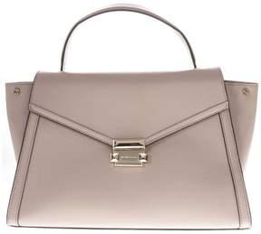 MICHAEL Michael Kors Truffle Leather Bag