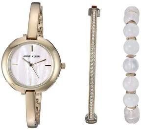 Anne Klein AK-2866RQST Watches