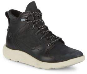 Timberland Flyroam Hiker Leather Boots