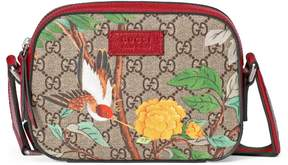 Gucci Tian small GG shoulder bag
