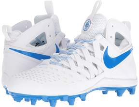 Nike Huarache V Lax Men's Cleated Shoes