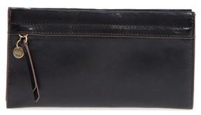 Hobo Women's Rubia Continental Wallet - Black