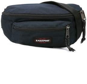 Eastpak logo patch belt bag