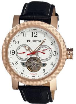 Heritor Men's HR1503 Millennial Watch