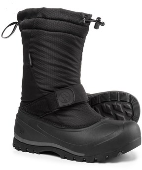 Northside Zephyr Pac Boots - Waterproof, Insulated (For Men)