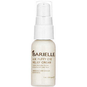 Barielle AM Puffy Eye Relief Cream