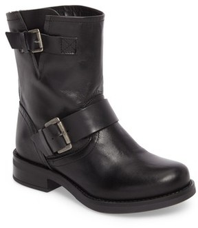 Steve Madden Women's Impelled Moto Boot