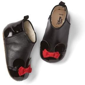 Gap babyGap | Disney Minnie Mouse booties