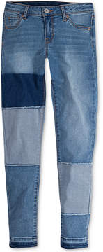 Levi's 710 Super Skinny Patch Jeans, Big Girls (7-16)
