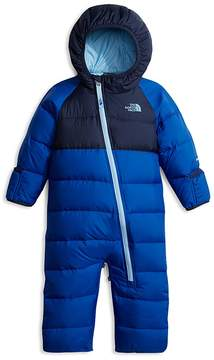 The North Face Boys' Lil' Snuggler Bunting - Baby