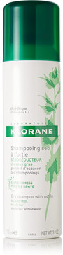 Klorane Dry Shampoo With Nettle, 150ml - Colorless