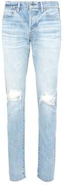 Simon Miller 'Lamar' ripped jeans