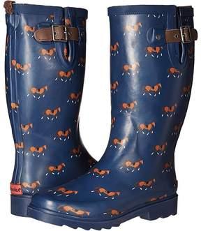 Chooka Horse Trot Rain Boot