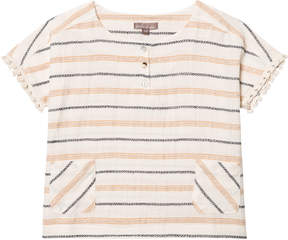 Emile et Ida Raye Striped Blouse