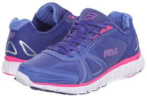 Fila Memory Solidarity Women's Shoes
