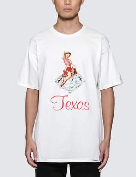 Diamond Supply Co. Cowgirl S/S T-Shirt