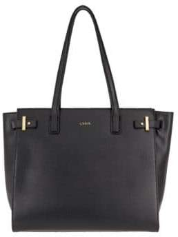 Lodis Jem Multi-Function Leather Tote