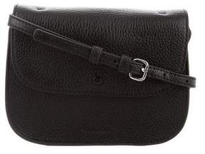 Steven Alan Leather Mini Crossbody Bag