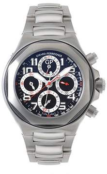 Girard Perregaux Laureato EVO3 Stainless Steel Men's Watch