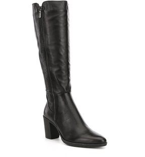 The Flexx Pony Up Leather Tall Boots