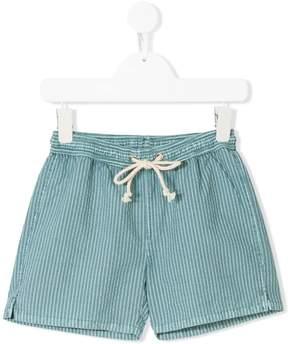 Trunks Buho striped swim shorts