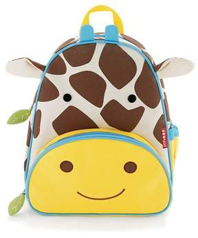 Skip Hop Zoo Little & Toddler Kids' Backpack - Giraffe