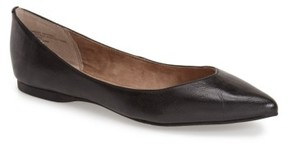 BP Women's 'Moveover' Pointy Toe Flat