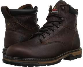 Rocky 6 Ironclad Soft Toe WP Men's Shoes
