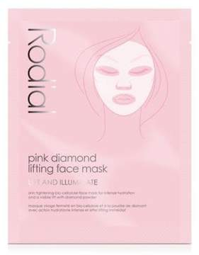 Rodial Pink Diamond Masks Individual