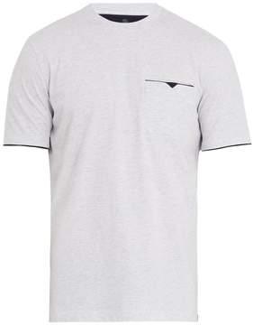 Brunello Cucinelli Crew neck cotton-jersey T-shirt