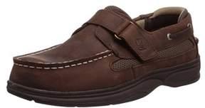 Sperry Cutter Hook & Loop Boat Shoe.
