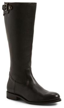 Frye Women's Jayden Buckle Back Zip Boot