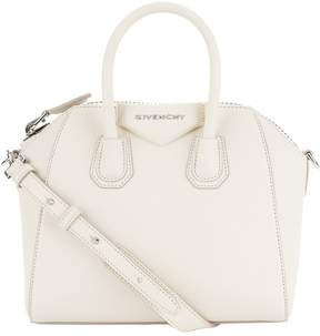 Givenchy Small Antigona Leather Tote