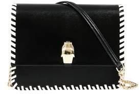 Class Roberto Cavalli Black/ White Milano Bag Large Milano Rmx 00.