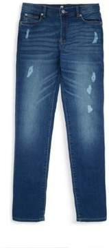 7 For All Mankind Boy's Skinny Jeans