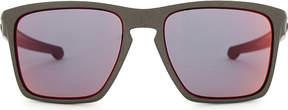 Oakley OO9341 Sliver XL rectangle-frame sunglasses