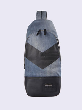 Diesel DieselTM Backpacks P0023 - Blue