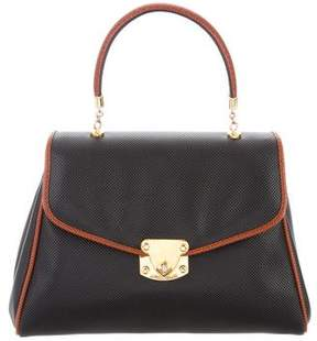 Bottega Veneta Vintage Marco Polo Bag