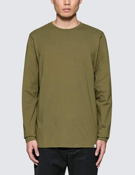 Norse Projects Niels Standard L/S T-Shirt
