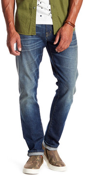 Fidelity Torino Pacific Blue Selvedge Slim Fit Jeans