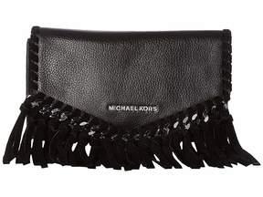 MICHAEL Michael Kors 16 mm (0.6) Fringe Belt Bag