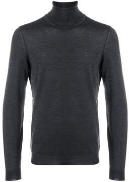 HUGO BOSS turtleneck sweater