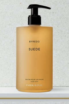 Byredo Suà ̈de Hand Care Liquid Soap 450 ml